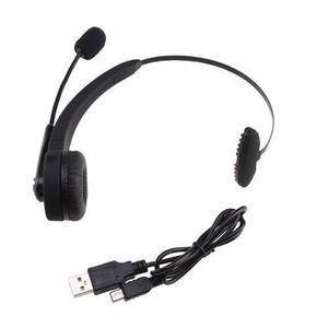 Sans fil Bluetooth casque pour Sony Playstation