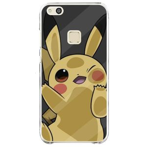 Coque pokemon huawei p10