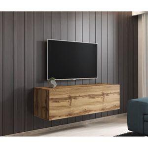 MEUBLE TV e-Com - Meuble TV Armoire tele Table television Su