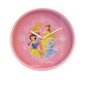 HORLOGE - PENDULE Horloge Princesse Disney