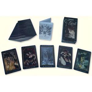 CARTES DE JEU Jeu de cartes - Divinatoires - Tarot Favole