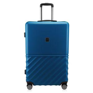 VALISE - BAGAGE HAUPTSTADTKOFFER - Boxi - valise coque rigide vali
