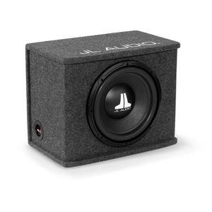 HAUT PARLEUR VOITURE CS112-WX Caisson clos avec subwoofer JL Audio 3…