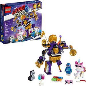 Nouveau coffret LEGO cloud Cuckoo Palace set 70803 avec 3 mini figurines neuf de la marque.