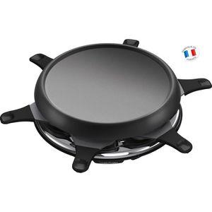 APPAREIL À RACLETTE MOULINEX RE151812  Appareil à raclette multifoncti