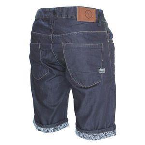 D-Skins Pantalon Chino Navy Slim DK-8512