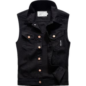 exclusive range buy popular promo codes Gillet en jean sans manche homme