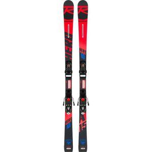 SKI Skis Rossignol Hero Athlete Gs (r20pro) + Fixation