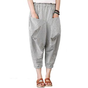 cabd06086be3 femmes-mesdames-pocket-stripe-pantalon-large-jambe.jpg