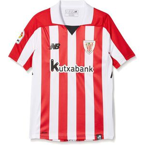 MAILLOT DE FOOTBALL Maillot Enfant Athletic Bilbao Domicile New Balanc