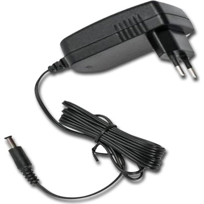 Chargeur (223227-4550) - Aspirateur - HOOVER (14792)