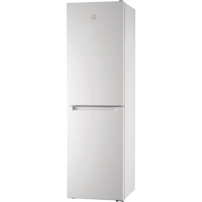 Indesit XI9 T2I W, 368 L, Pas de givre (réfrigérateur), SN-ST, 10 kg-24h, A++, Blanc