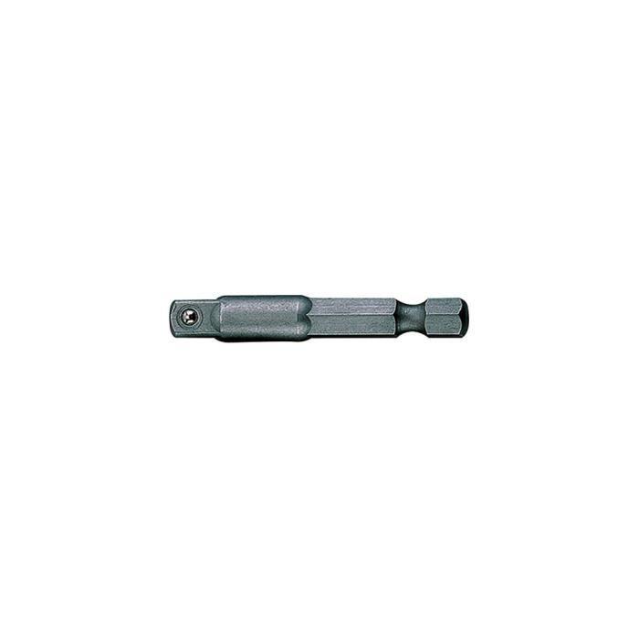 Porte-douilles avec bille de sécurité 1-4- - 25 mm