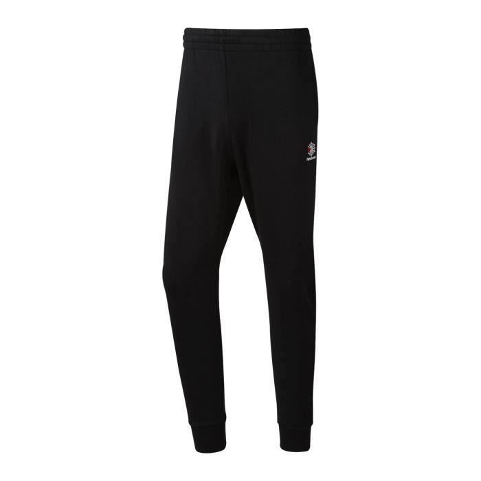 Pantalon de survêtement Reebok CLASSICS - DT8136