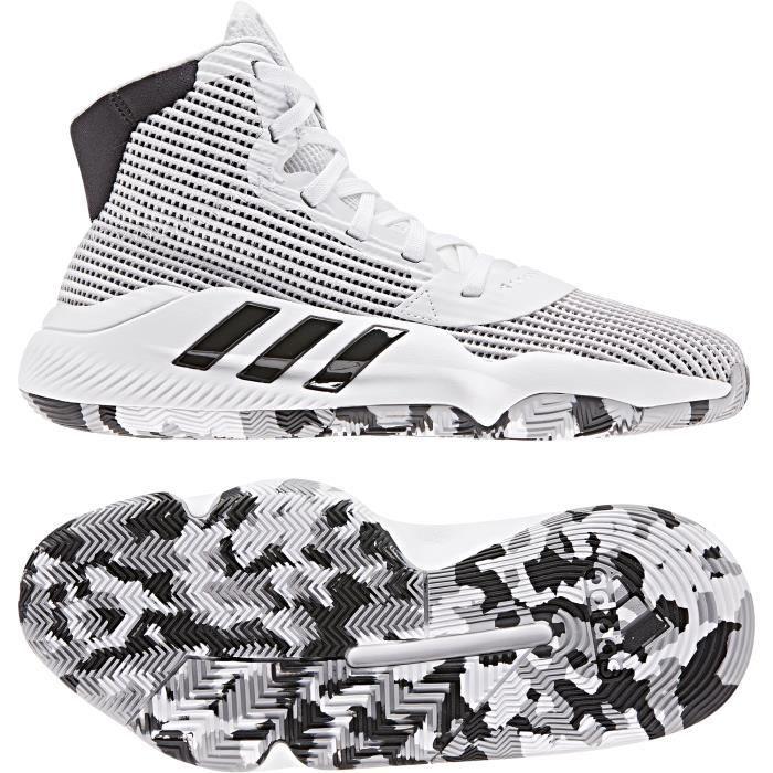 Chaussures de basketball junior adidas Pro Bounce 2019