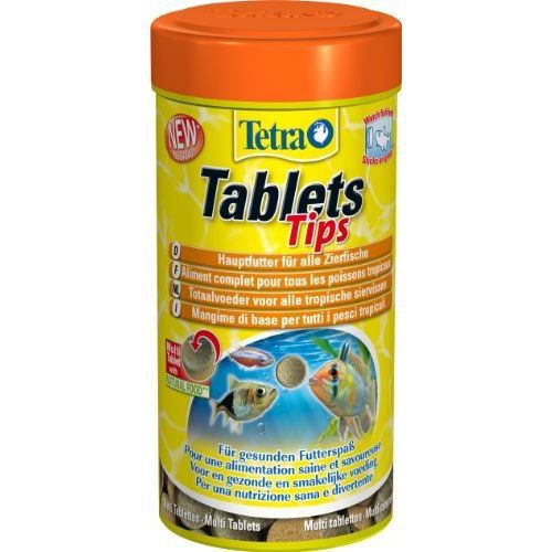 Tetra - 757677 / Tablets Tips - Tablettes pour …