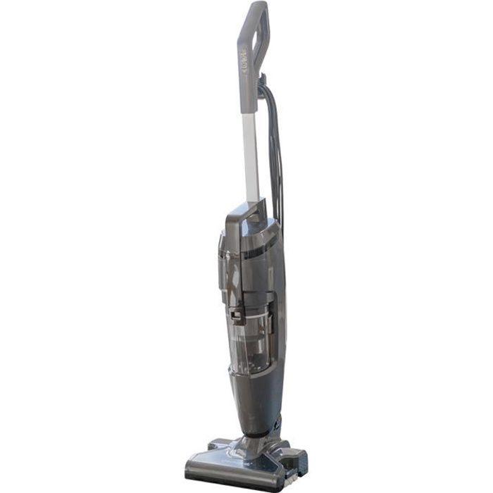 Steam & Clean S20 - Aspirateur balai vapeur tout-en-un