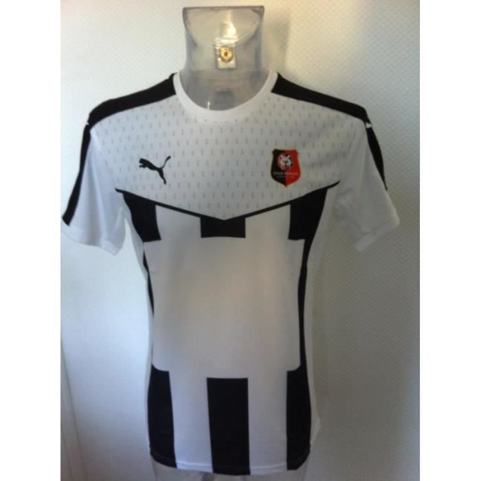 Maillot football rennes exterieur 2015 2016 achat for Maillot rennes exterieur