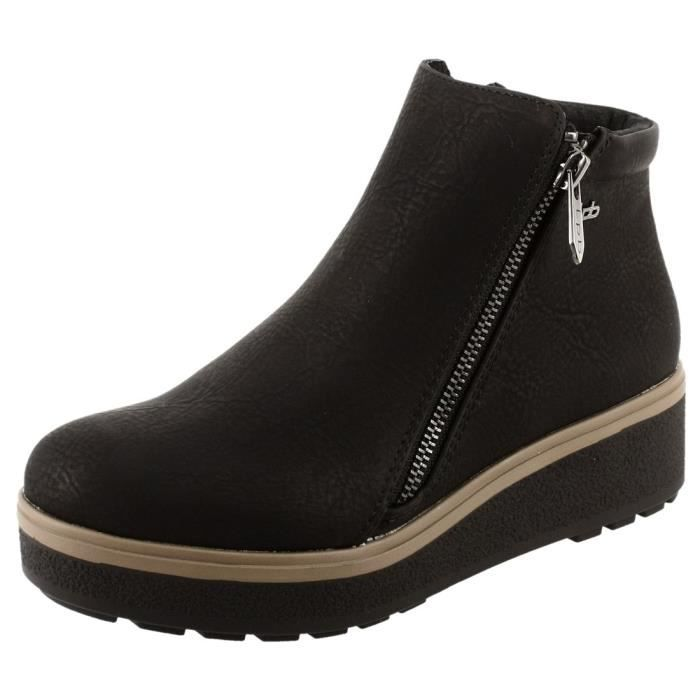 bottines / low boots buddy femme les petites bombes buddy