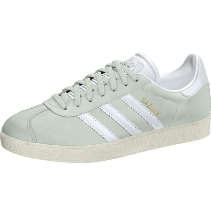 BASKET CHAUSSURES ADIDAS GAZELLE W BY9034