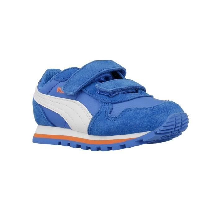 Baskets Puma St Runner Nl V Inf