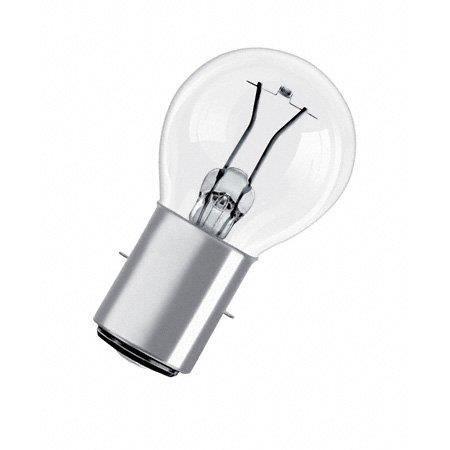 Osram 8022 50 W 12 V BA20D 100 x 1 Ampoule Halog/ène