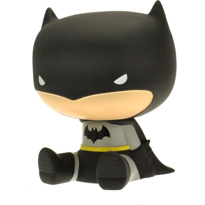 TIRELIRE Tirelire DC Comics - Justice League: Batman
