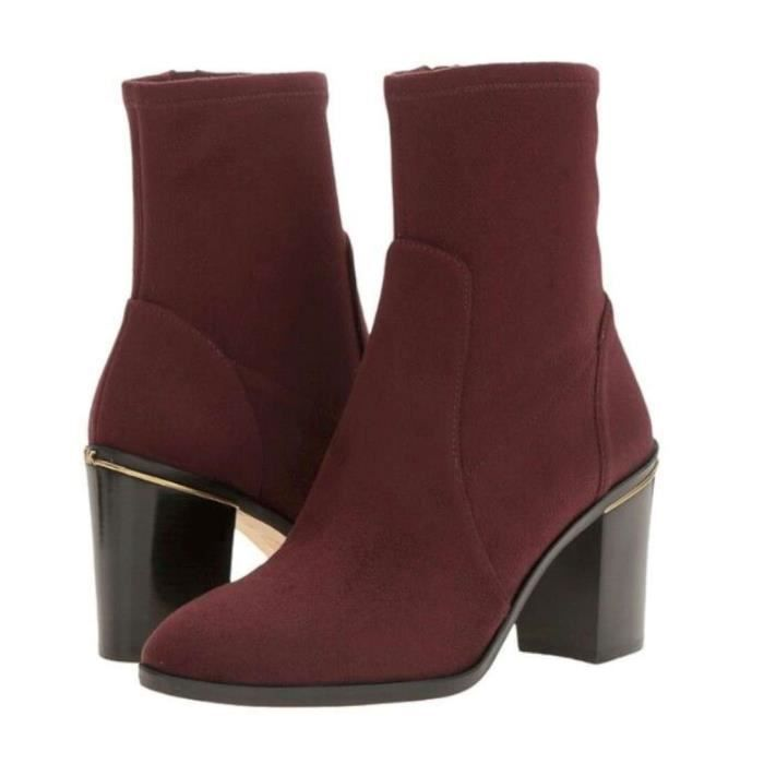 Femmes MICHAEL Michael Kors Chase Ankle Boot Bottes