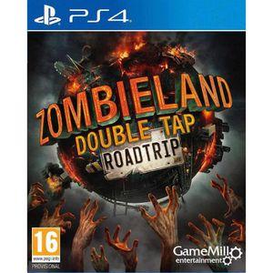 JEU PS4 Zombieland : Double Tap Jeu PS4