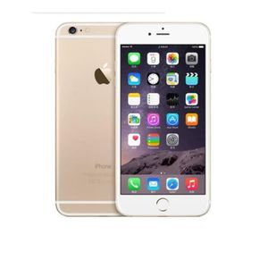 SMARTPHONE Apple iPhone 6 16Go Or Reconditionné à neuf (Grade