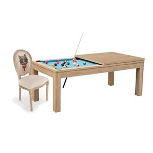 table a manger billard achat vente jeux et jouets pas. Black Bedroom Furniture Sets. Home Design Ideas