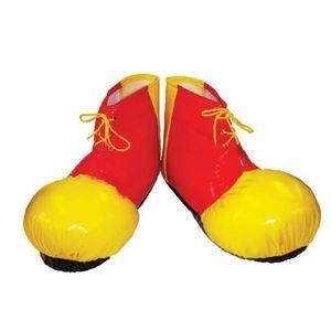 de clown adulte clown Chaussures de clown adulte de Chaussures Chaussures 4qjA35RL
