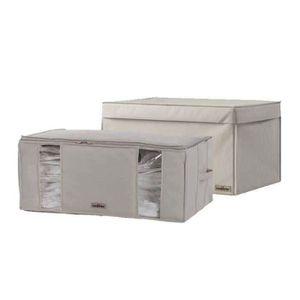 HOUSSE DE RANGEMENT Lot Compactor 2.0 Malle XL + Compactor XXL - Range