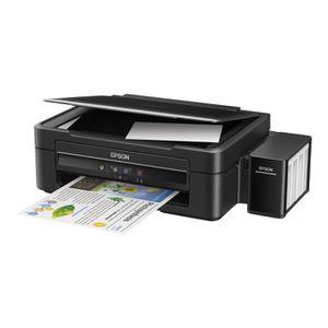 IMPRIMANTE Epson L382 Imprimante multifonctions couleur jet d