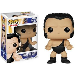FIGURINE - PERSONNAGE Figurine Funko Pop! WWE : Andre The Giant