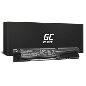 BATTERIE INFORMATIQUE Green Cell® ULTRA Batterie pour HP ProBook 470 G0