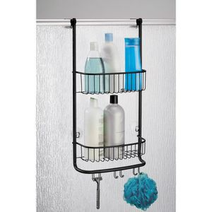 etagere de douche salle de bain achat vente etagere de. Black Bedroom Furniture Sets. Home Design Ideas