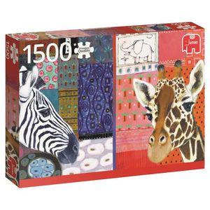 CASSE-TÊTE Jumbo Puzzle Collection prime 'eugen Stross, art a