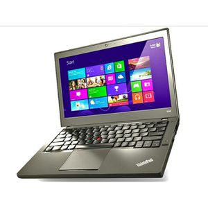 PC RECONDITIONNÉ LENOVO ThinkPad X240 reconditionnée garantie 3ans-