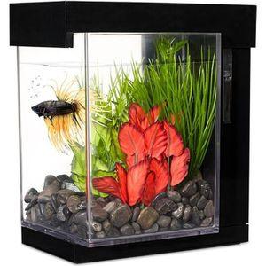 AQUARIUM MARINA Aquarium Ez Care Style pour betta - 3,78 L