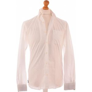 Chemise Serge blanco homme - Achat   Vente Chemise Serge blanco ... 16e0923aa32