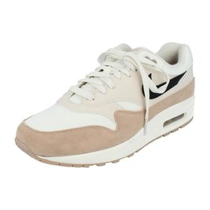 pretty nice 125c9 aab35 BASKET Nike Air Max 1 Hommes Trainers Ah8145 Sneakers Cha