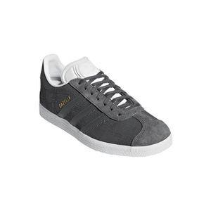 adidas gazelle gris medio