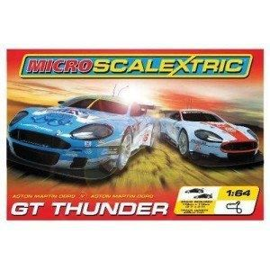 CIRCUIT Coffret GT Thunder