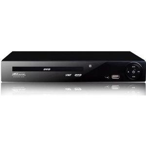 LECTEUR DVD TAKARA KDV99B Lecteur DVD USB
