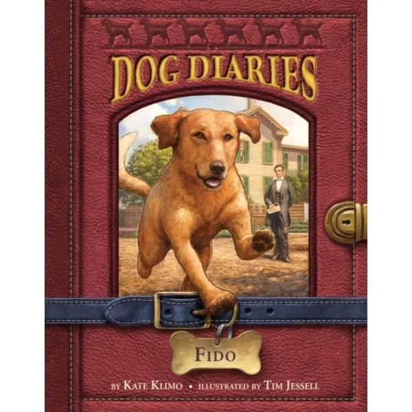 Dog Diaries #13 : Fido