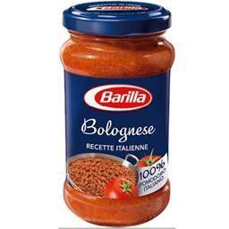 BARILLA - Sauce bolognaise - 400 g
