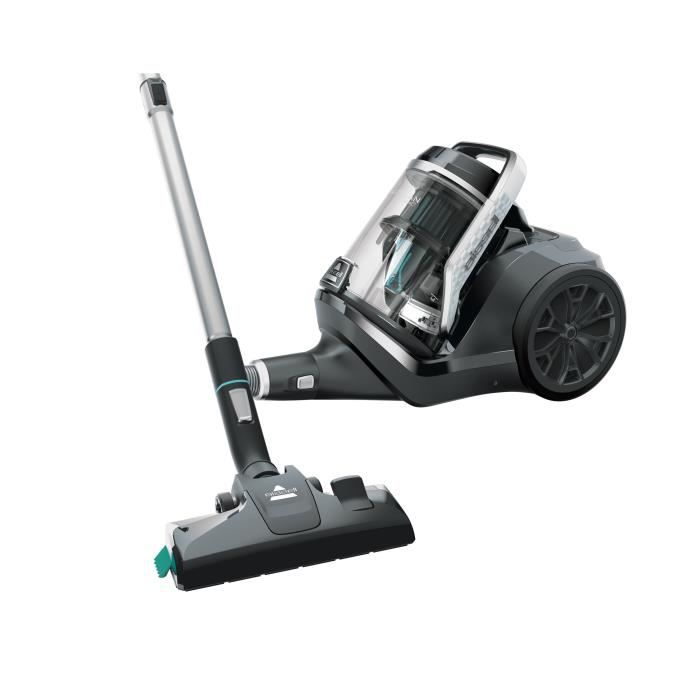 BISSELL SmartClean 2273N - Aspirateur traineau Compact brosse Passive