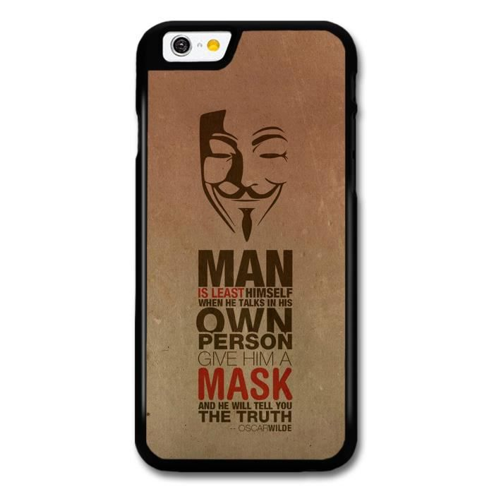 oscar wilde essay the truth of masks The critic as artist is an essay by oscar wilde, containing the most extensive statements of his aesthetic philosophy a dialogue in two parts, it is by far the longest one included in his.