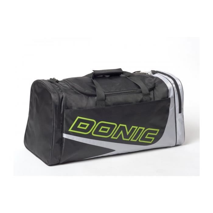 DONIC PRIME L NOIR - SAC TENNIS DE TABLE